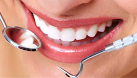 Cosmetic Dentistry in Paschim Vihar